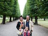 Portraiture: Perfect Family