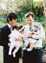Fatherhood…